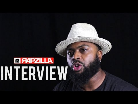 Ambassador on Why Mainstream Hip-Hop is Getting Praise for Rapping About God