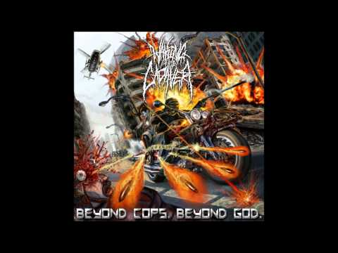 Waking The Cadaver - Reign Supreme (Lyrics)