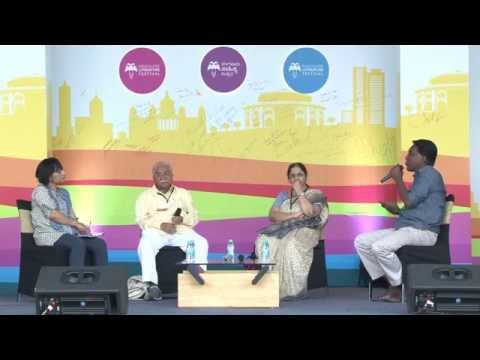 #BlrLitFest - 14 | Dakshinaayan - What the Classical Tag means to South Indian Languages