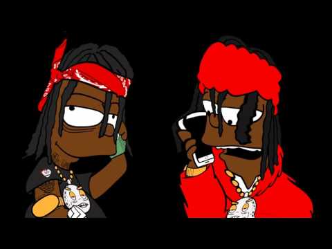 Chief Keef - Let Me Know Prod By ZAYTOVEN (FR2 LEAK)