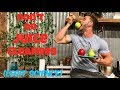 Juice Cleanses Debunked! Why You Should Avoid Them- Thomas DeLauer