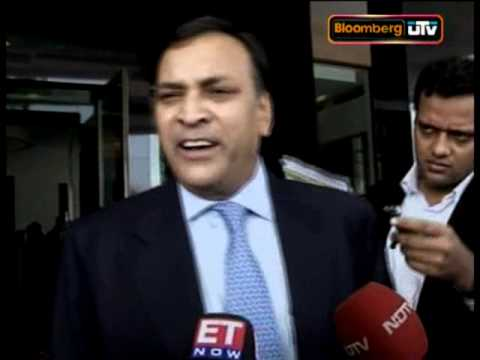 Bharti eyes 70% stake in Warid Telecom