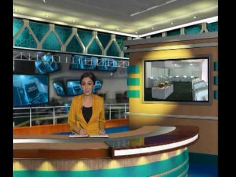 Madaniyat va ma'rifat telekanalida Surayyo Mansurova