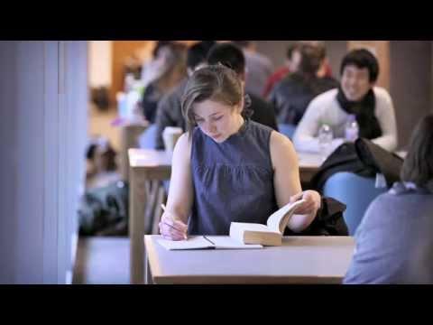 Independent learning at Edinburgh
