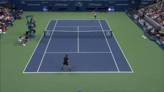 Andy Murray se luce en la red