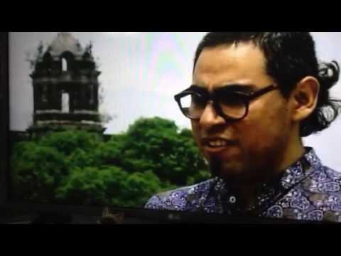 Entrevista a Jaciel Neri Juárez en tv mexiquense