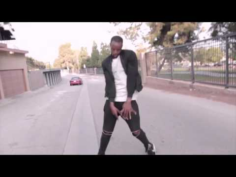 Big Sean Bounce Back Dance Video