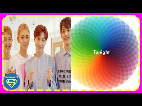 Listen To A Spoiler Clip Of SHINee's 'Tonight'