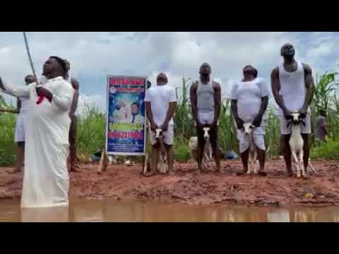 Download THIS IS ONYE EZE JESUS| I HAVE COME AGAIN WITH MONEY R1TUAL FOR MY BOYS