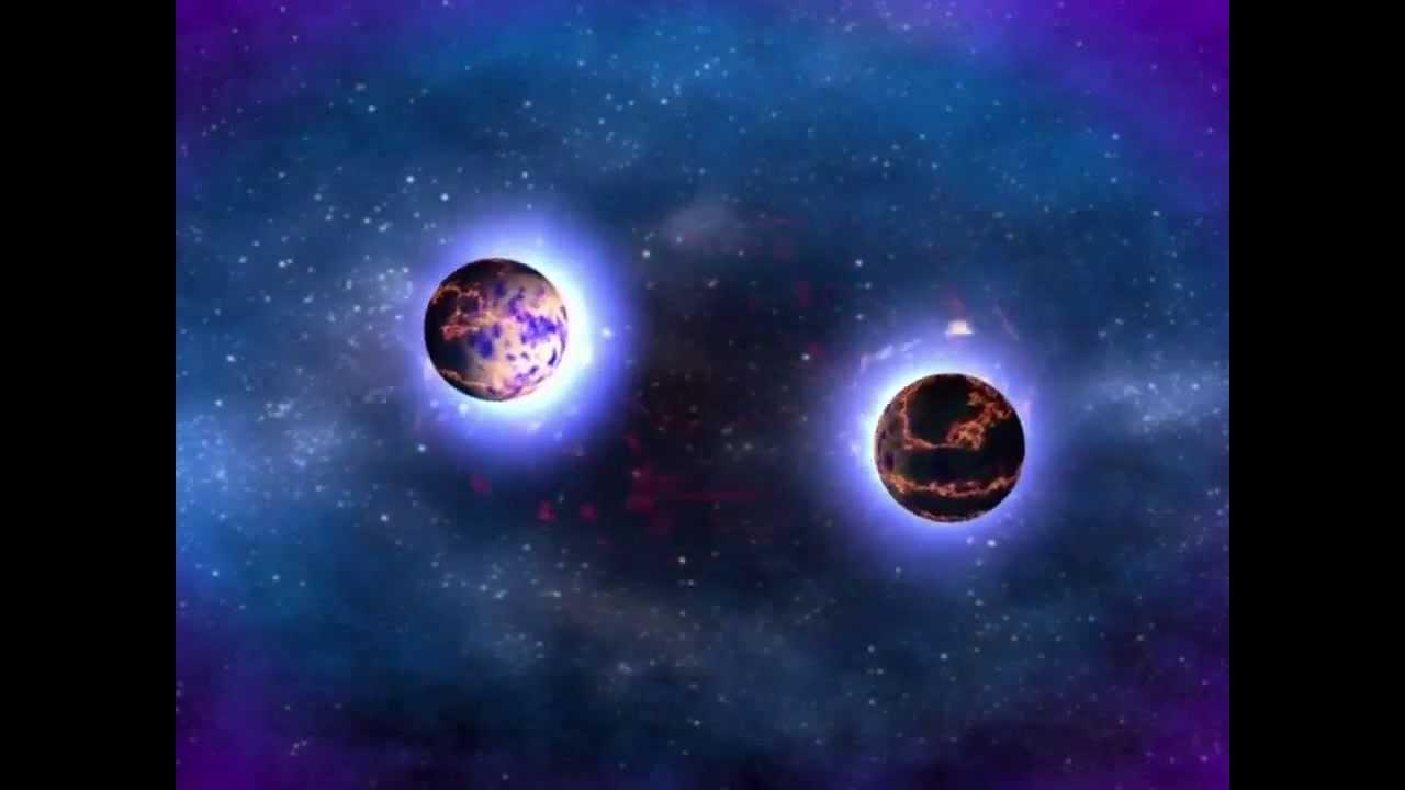 Colis 227 O De Estrelas De N 234 Utrons Youtube