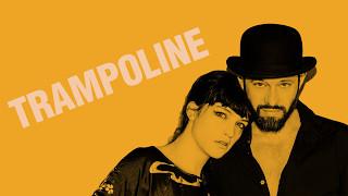 Lydmor & Bon Homme: Trampoline