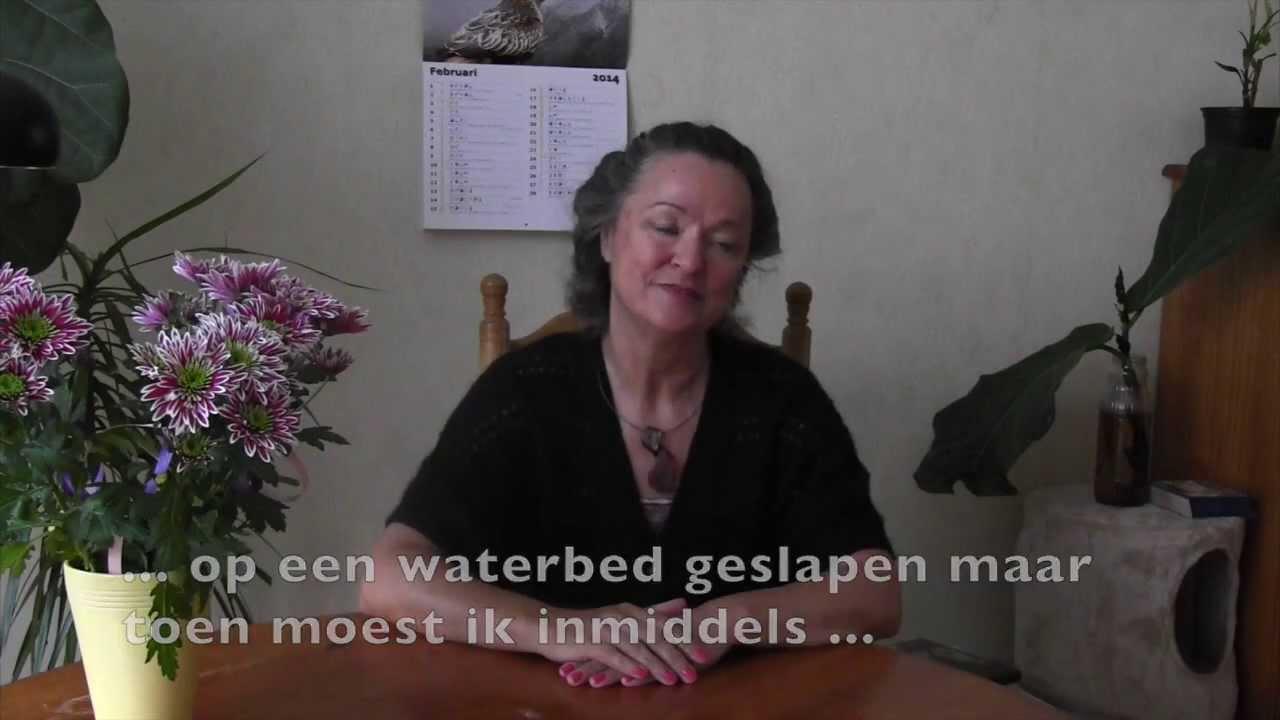 Mediactive matras ervaring valeria verhagen youtube