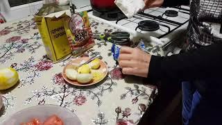 Диета для худеющих: рецепт майонеза