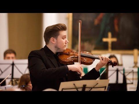 Robert Łaguniak - koncert w Pabianicach