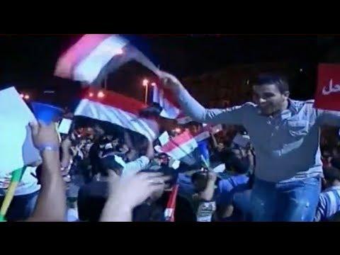 The Big Picture - Egypt uprising: Democracy vs Islam?