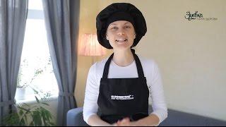 Кулинарная школа вегетарианской кухни в Лагере здоровья Зуевка