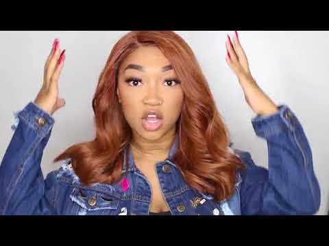 XBL HAIR REVIEW /Teyana Taylor Inspired Hair XBL Peruvian Straight