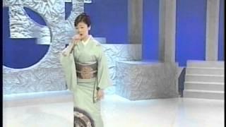 神野美伽 - 雪簾