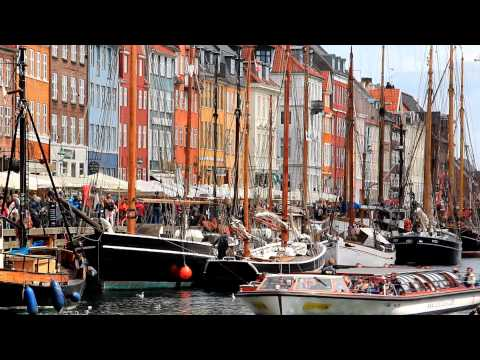 Copenhagen in Summer - City that I Love