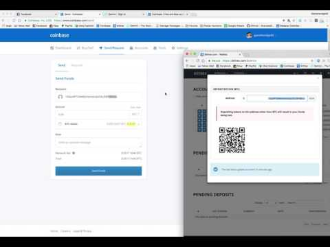 How to buy Bitcoin on Coinbase with a credit or debit card