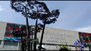 видео Фестиваль садов и цветов «Moscow Flower Show» 2017
