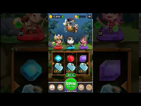 Lucky Buddies  for For PC Windows and MAC - Free Download