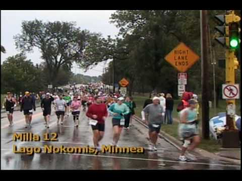 Paige Wilson - Twin Cities 2008 marathon special o...