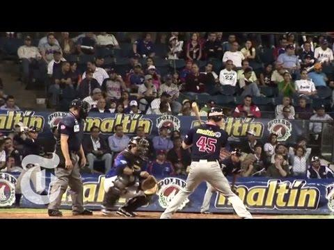 World: Baseball in Venezuela | The New York Times