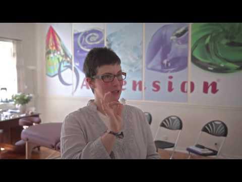 Ascension Academy   Curso Terapeuta Certificado Ascension