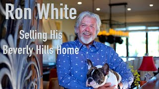 Ron White Selling His Beverly Hills Home