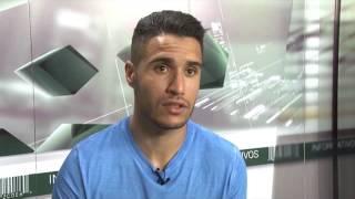 Munir, portero del Numancia, tiene ofertas de primera y segunda división
