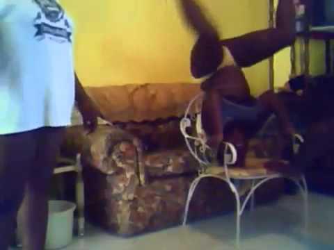 1Crazy Jamaican People SMH