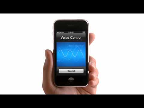 iphone voice control iphone ad voice 12444