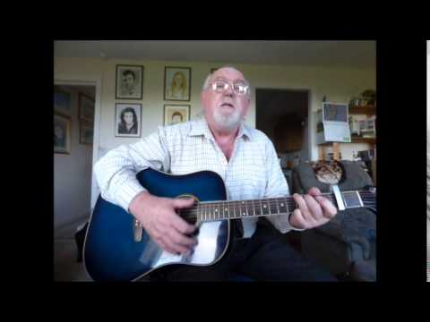 Guitar: Darling Cory (Including lyrics and chords)