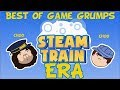 Best of Game Grumps: The Steam Era (Danny/Arin and Ross)