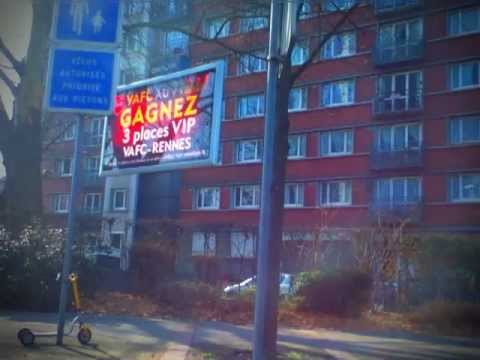 Time Lapse Lille-Ronchin