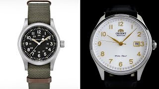 Best Watches For Every Occasion (11 Watches $100-$500) | Everyday Watches List