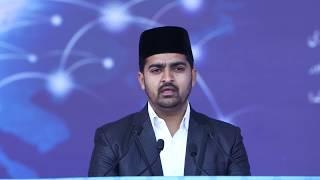 1st Day Nazm Nasruminallah Sahib