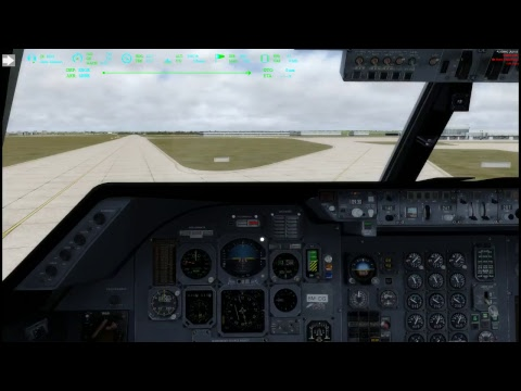 [P3Dv4] Just Flight L1011-500 - IVAO