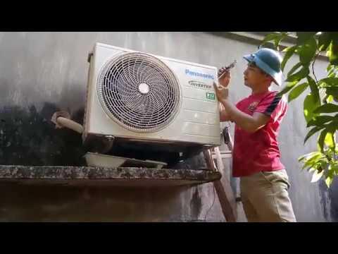 Nên mua loại máy lạnh  nào? Điều hòa panasonic có tốt không
