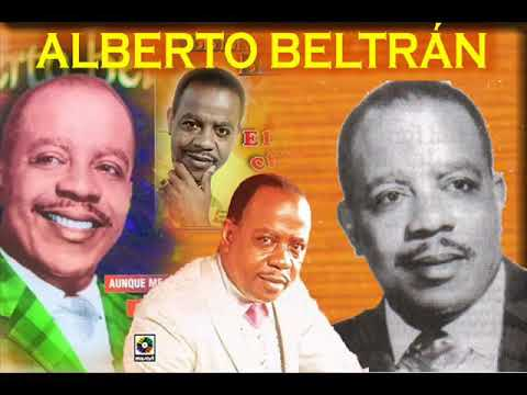 Alberto Beltrán - Cantando quiero decirte