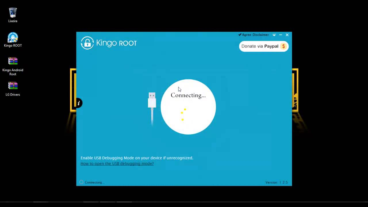 Kingo root apk download for root any Android device