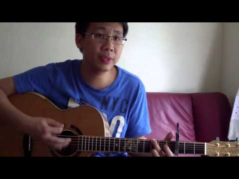 Come People of the Risen King Instructional - Kristyn Getty Cover (Daniel Choo)