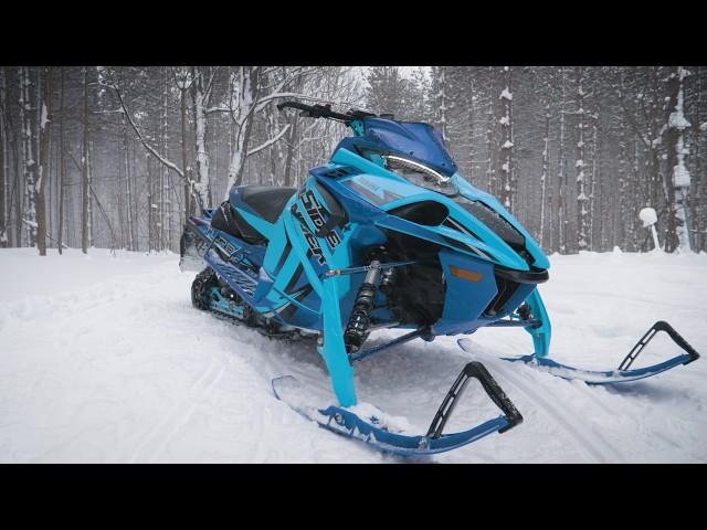 2020 Yamaha Sidewinder L-TX LE - Highlights