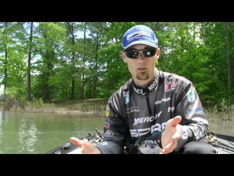4 Ways To Fish Braided Line For Bass