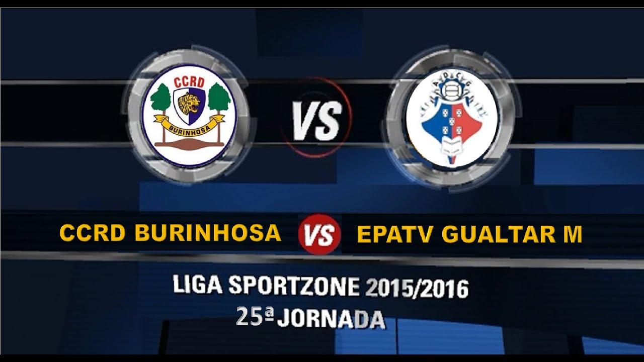 d1c18da310 Burinhosa Futsal - YouTube Gaming