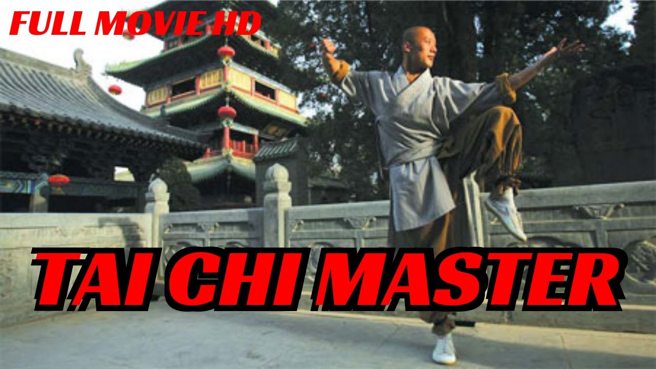 Download TAI CHI MASTER - FULL MARTIAL ART MOVIE - ENGLISH DUBBED IN HIGH DEFINITION