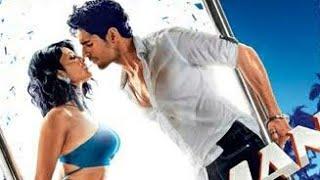 A Gentleman Full Movie Review   Sidharth Malhotra, Jacqueline Fernandez, Darshan Kumaar