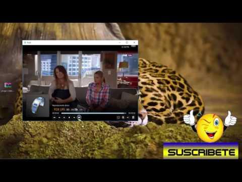 Super tv free / Canales de Mexico / España y mucho mas gratis 2016