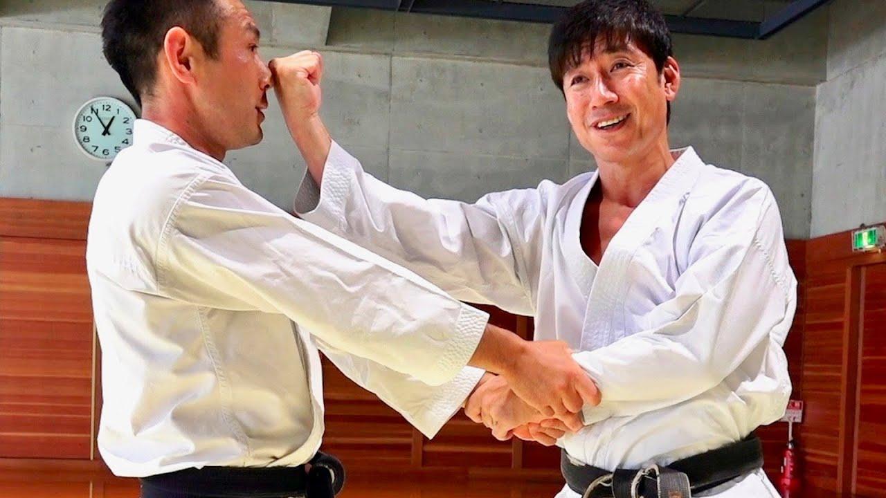 """姿勢・呼吸・正座・居捕!武道の身体操作をマスターしよう!Posture,Breath,""""SEIZA"""", """"IDORI""""  Let's try the body control of """"BUDO"""""""